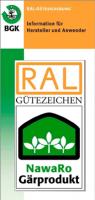 Informationen zu RAL Gütezeichen 246