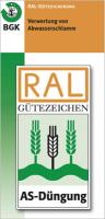 Informationen zu RAL Gütezeichen 247