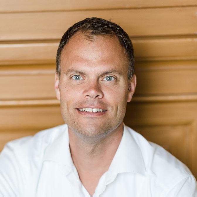 Steffen Geipert, Neu in den Vorstand des RGK-Südwest berufen